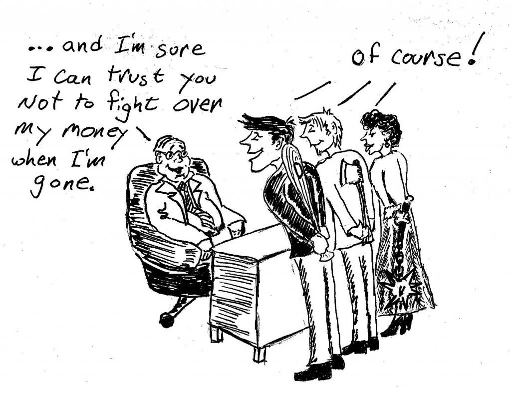 Estate Planning Comic   Copy